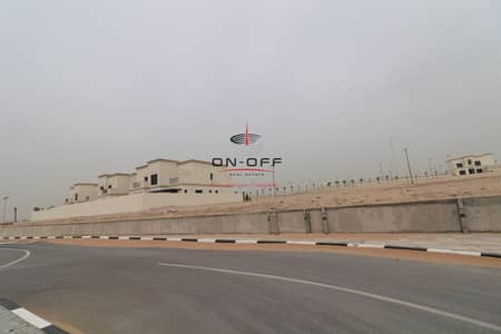ارض استخدام متعدد  للبيع في الفرجان، دبي - New to AL FURJAN-Best investment