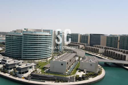 2 Bedroom Apartment for Sale in Al Raha Beach, Abu Dhabi - An Affordable Apartment with Sea View