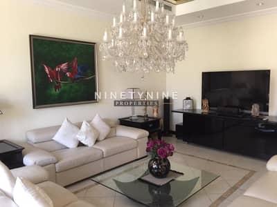 3 Bedroom Villa for Sale in Palm Jumeirah, Dubai - 3Bedroom  | Canal Cove Villas | For Sale Palm Jumeirah