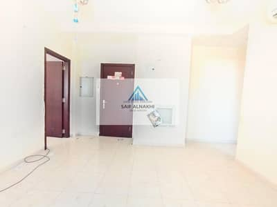 1 Bedroom Flat for Rent in Muwaileh, Sharjah - WOW amazing Offer 1 month Free prime Location 1 BHK Apartments Just 18k In Muwaileh Sharjah