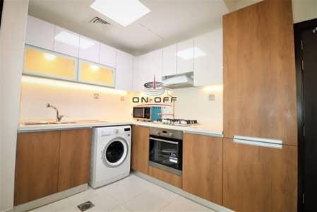 فلیٹ 1 غرفة نوم للبيع في الفرجان، دبي - POOL VIEW   FURNISHED 1 BDR   CONVERTIBLE 2BDR