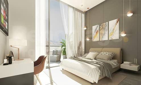 فلیٹ 2 غرفة نوم للبيع في مدينة مصدر، أبوظبي - Italian furnished 2BHK direct developer |handover Q4(2022)