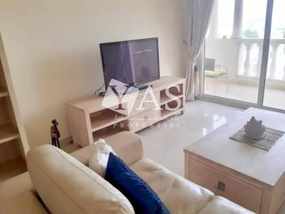 2 Bedroom Apartment for Rent in Al Hamra Village, Ras Al Khaimah - Spacious   2 Br Furnished   Lagoon View
