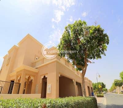 فیلا 3 غرف نوم للايجار في واحة دبي للسيليكون، دبي - Gated Community | Communal Garden | Free Maintenance