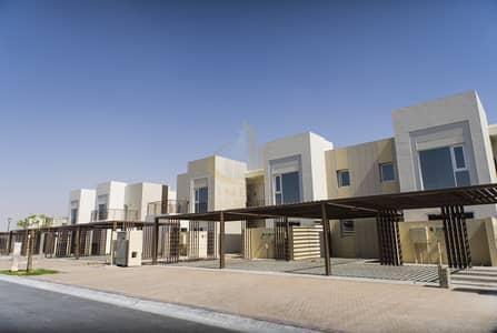 تاون هاوس 3 غرف نوم للبيع في دبي الجنوب، دبي - Resale | Vacant on Transfer | Single row | 3 Bedroom Urbana