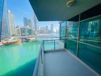 """3 Bedroom Apartment for Rent in Dubai Marina, Dubai - """"Low Floor