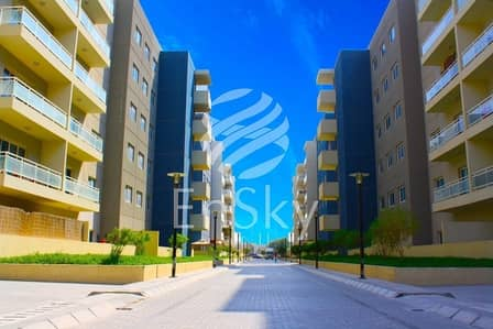 3 Bedroom Apartment for Sale in Al Reef, Abu Dhabi - 3 Beds Available starting @950k