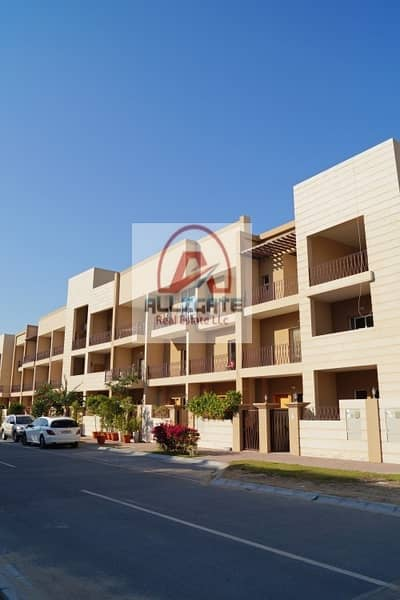 3 Bedroom Townhouse for Sale in Jumeirah Village Circle (JVC), Dubai - BRIGHT UNIT || SPACIOUS || 3+M || GREAT LOCATION