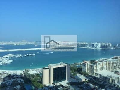 Full Panoramic Sea View 2 Bedroom In Dubai Marina
