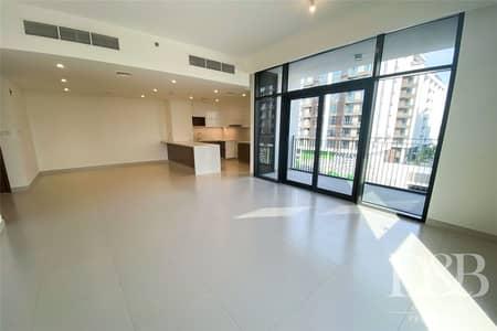 فلیٹ 3 غرف نوم للايجار في دبي هيلز استيت، دبي - 3 Bedroom | Brand New | Unfurnished