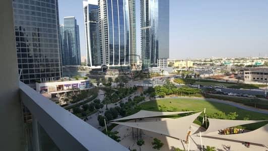 1 Bedroom Flat for Rent in Jumeirah Lake Towers (JLT), Dubai - Park View  | 1 Bedroom | Low Floor | Vacant