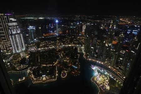 شقة 2 غرفة نوم للبيع في وسط مدينة دبي، دبي - Best Deal | Furnished | 2 Bedroom + Maid's Room
