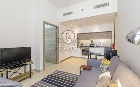 شقة 1 غرفة نوم للايجار في دبي مارينا، دبي - Well-Maintained   1 Bedroom   Fully Furnished
