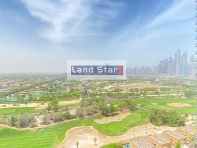 شقة 1 غرفة نوم للايجار في ذا فيوز، دبي - 1 BED II HIGHER FLOOR II FULL GOLF COURSE VIEW