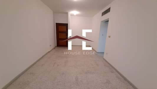 شقة 1 غرفة نوم للايجار في شارع حمدان، أبوظبي - Bright 1 BHK Apartment | Fantastic Layout | One Month  Free |
