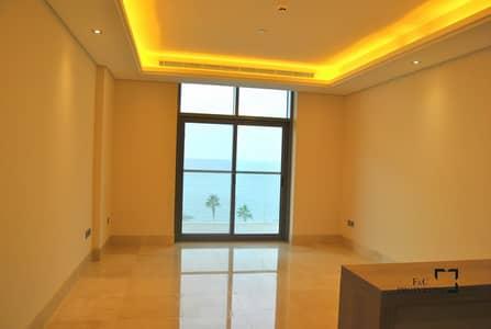 فلیٹ 1 غرفة نوم للبيع في نخلة جميرا، دبي - 1 Bed For Sale| Mid Floor | Motivated Seller