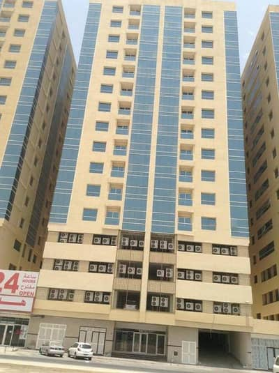 1 Bedroom Hall For Sale In Almond Tower Garden City