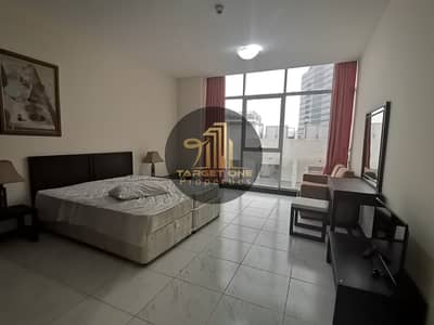Studio for Rent in Jumeirah Village Circle (JVC), Dubai - Fully Furnished Studio| Chiller Free| Ready to Move |