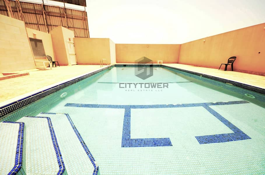14 Amazing Deal 2 BR  for family in jumerah 1 with  All Amenities 1 Month Free