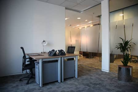 Office for Rent in Downtown Dubai, Dubai - Rent your private office space in Dubai, Downtown