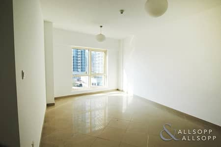 2 Bedroom Flat for Rent in Jumeirah Lake Towers (JLT), Dubai - 2 Bedroom | Unfurnished |  Community View