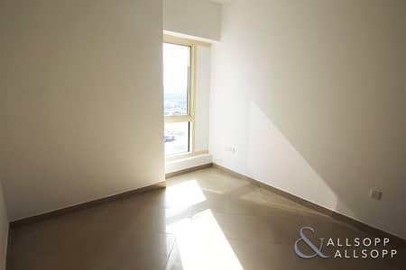 فلیٹ 2 غرفة نوم للايجار في أبراج بحيرات الجميرا، دبي - 2 Bedroom | Unfurnished |  Community View