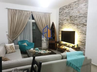 1 Bedroom Flat for Rent in Al Ghadeer, Abu Dhabi - Affordable Priced ! Ready to Move-in /Huge Balcony