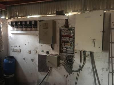 مستودع  للبيع في عجمان الصناعية، عجمان - مستودع في عجمان الصناعية 2 عجمان الصناعية 2300000 درهم - 5147181