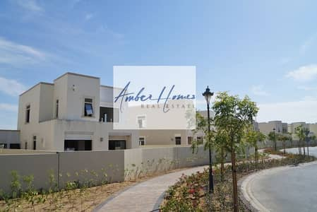 3 Bedroom Villa for Sale in Arabian Ranches 2, Dubai - TYPE 1 | LARGE LAYOUT | 3BR @3M