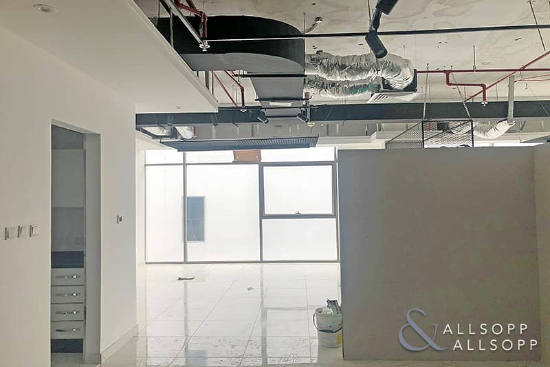 11 Ground Floor | Unfurnished | With Parking