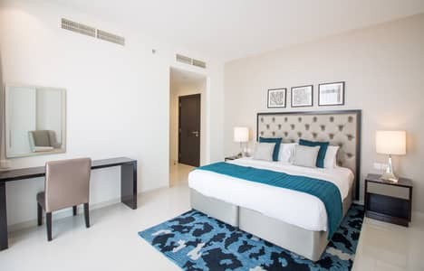 1 Bedroom Flat for Rent in Dubai South, Dubai - 3 mins to Dubai Expo | All Bills Included