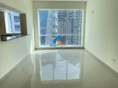 شقة 1 غرفة نوم للايجار في مدينة دبي الرياضية، دبي - Closed Kitchen Unfurnished One Bedroom Flat