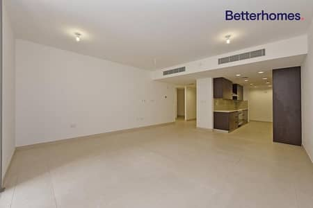 3 Bedroom Townhouse for Sale in Al Raha Beach, Abu Dhabi - Great opportunity | Sea & Pool view | Vacant