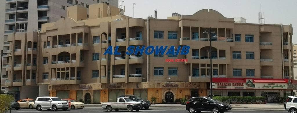 1250 Sqft Office space Available in Nahda 2 Karach darbar Building