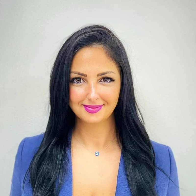 Maya Jaber