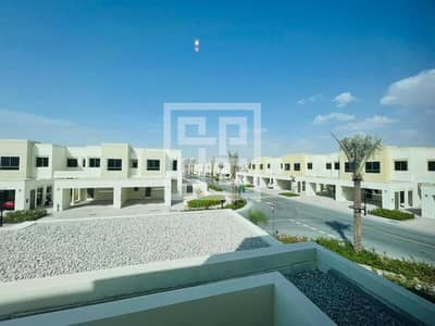 4 Bedroom Townhouse for Sale in Town Square, Dubai - Exclusive | Type 4 Superb Townhouses | 4BR +M