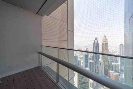 بنتهاوس 3 غرف نوم للبيع في مركز دبي المالي العالمي، دبي - بنتهاوس في برج إندكس مركز دبي المالي العالمي 3 غرف 7999998 درهم - 5147231