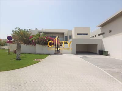 6 Bedroom Villa for Rent in Eastern Road, Abu Dhabi - 6BHK + Maid Room with Private Garden