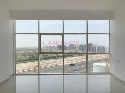 1 Bedroom Flat for Rent in Jumeirah Village Circle (JVC), Dubai - Modern 1 Bedroom  | Luxury Tower | Closed Balcony || Covered Parking
