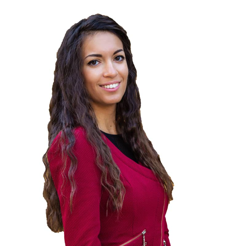 Alexandra Taneva