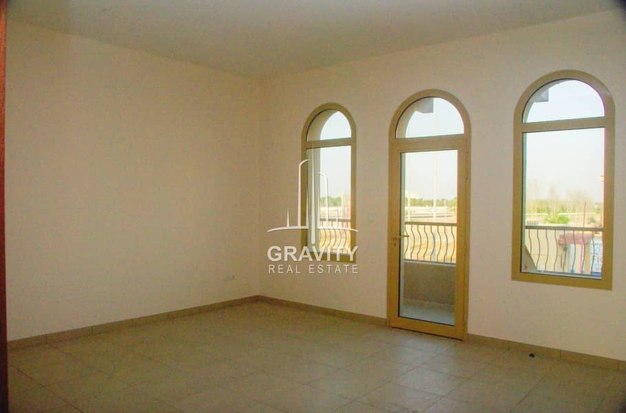 2 Experience A Very Spacious Living   Inquire Now