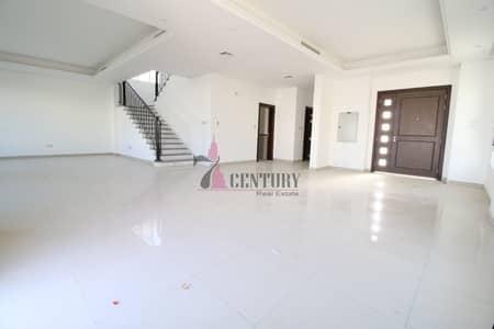 5 Bedroom Villa for Sale in Dubailand, Dubai - Villa 5 Bedroom + Maid | Type C | Spacious Space