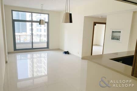 فلیٹ 1 غرفة نوم للبيع في وسط مدينة دبي، دبي - Modern Finishing  Sought After Tower  1BR