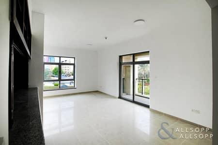 شقة 2 غرفة نوم للايجار في ذا فيوز، دبي - Large Corner Unit | 2 Bed | Chiller Free