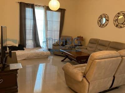 شقة 1 غرفة نوم للايجار في مثلث قرية الجميرا (JVT)، دبي - SEMI FURNISHED 1 BHK |  WELL MAINATANED | CALL NOW