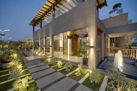 استوديو  للبيع في جوهر، أم القيوين - شقة في جوهر 1 جوهر 100000 درهم - 5115869