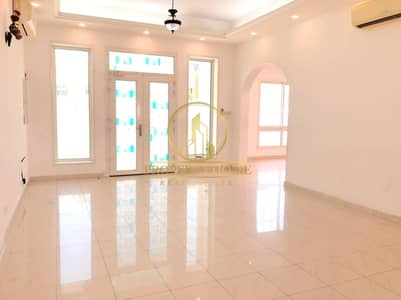 7 Bedroom Villa for Rent in Al Quoz, Dubai - Independent Arabic Villa | Community View | Majlis