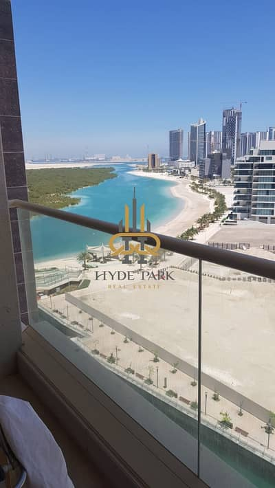 2 Bedroom Apartment for Rent in Al Reem Island, Abu Dhabi - 4 PAYMENTS/ WONDERFUL VIEW/GREAT DEAL