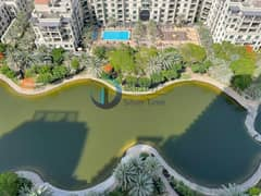 High Floor 1BR   Stunning Full Lake View   Ready to Move