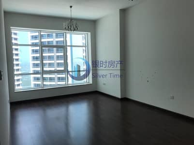 2 Bedroom Apartment for Rent in Barsha Heights (Tecom), Dubai - Next to Metro | Spacious 2BR | Unfurnished | Balcony